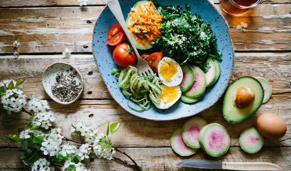 importance alimentation saine